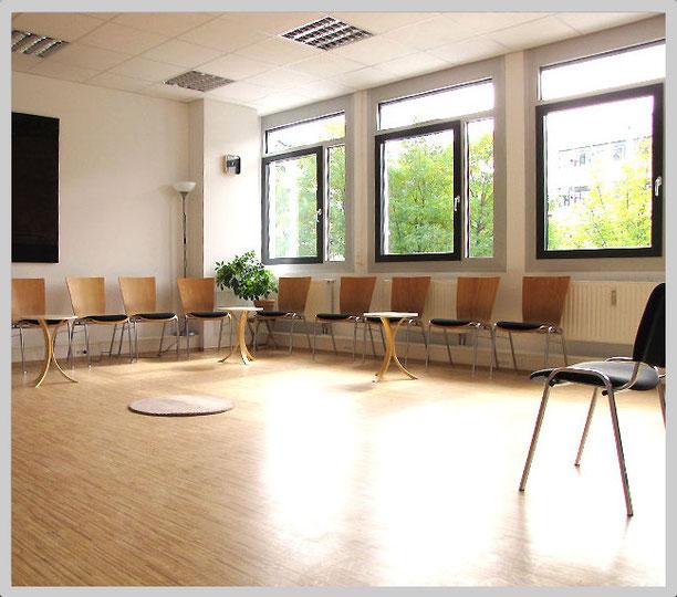 Freiraum-Zentrum für Seminare und Coaching